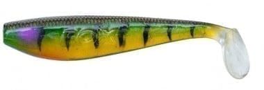 Fox Zander Pro Ultra Stickleback Силиконова примамка*