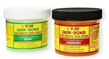 Fuji U40 Quick Bond 2oz Kit Лепило