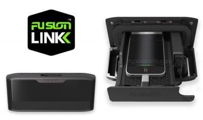Fusion UNI-Dock USB джоб за телефон
