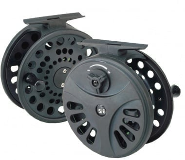 Garbolino FLY CASTER LA Макара мухарска