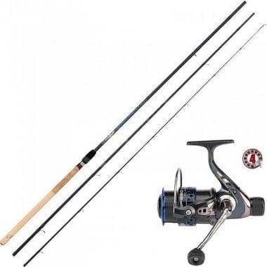 Garbolino SPRINT MATCH 3,90 Комплект за мачов риболов