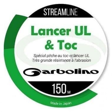 Garbolino STREAMLINE UL-MONO Монофилно влакно