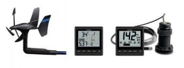 Garmin GNX™  Безжичен Ветроходен комплект