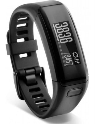 Garmin Vívosmart® HR Смарт активити тракер часовник тъч 4