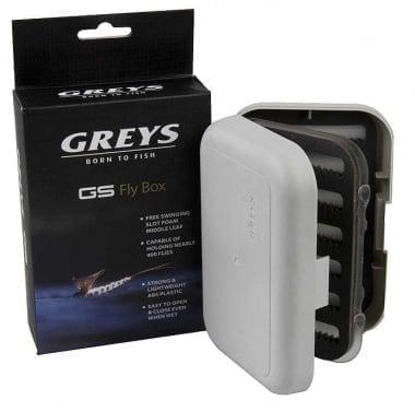 Greys GS Fly Box Кутия за мухи