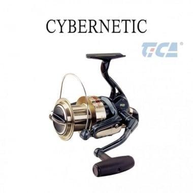 Tica Cybernetic TL 10000R Макара с преден аванс
