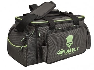 Gunki IRON-T Box Bag Perch Pro Чанта с кутии