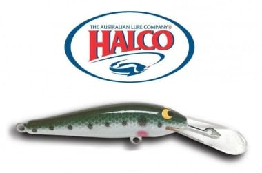 HALCO Barra 80 Воблер