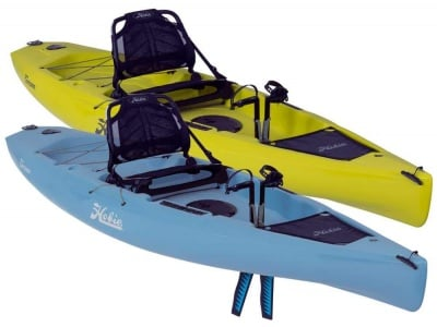 Hobie Mirage Compass Каяк
