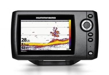 Humminbird Helix 5 G2 Сонар