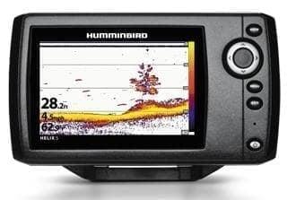 Humminbird HELIX 5 Sonar G2 Сонар