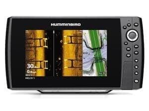 Humminbird HELIX 9 CHIRP MEGA SI GPS G2N Сонар