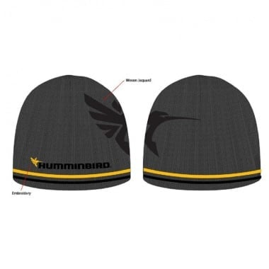 Humminbird Knit Cap (7610012) Шапка