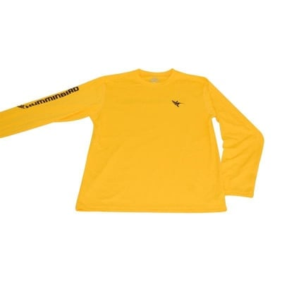Humminbird Long Sleeve Performance Tee Блуза