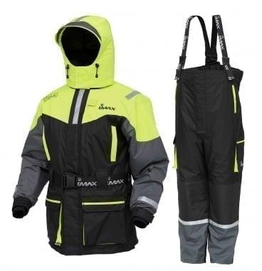 IMAX SeaWave Floatation Suit Комплект яке и гащеризон