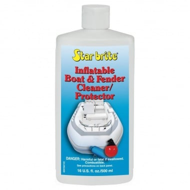 Inflatable Boat Cleaner Препарат за почистване