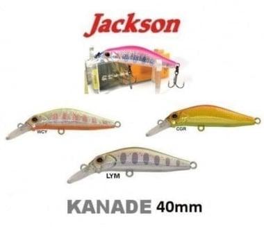 Jackson Kanade 40S Воблер