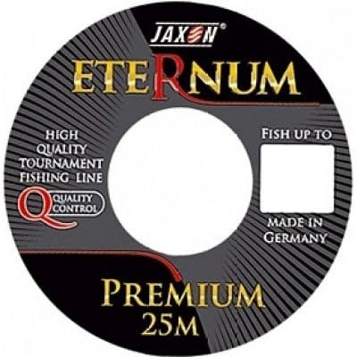 JAXON ETERNUM PREMIUM 25М Монофилно влакно