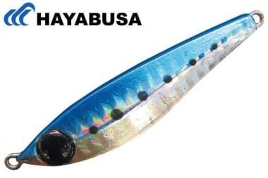 Hayabusa Jack Eye FS410 18/28gr Джиг