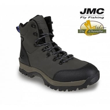JMC Fly Fishing HYDROX Irongrip Обувки