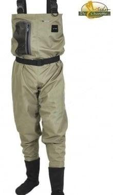 JMC Fly Fishing HYDROX Гащеризон Дишащ