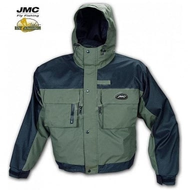 JMC Fly Fishing JMC Force Яке