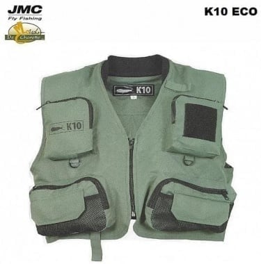 JMC Fly Fishing K10 ECO Елек