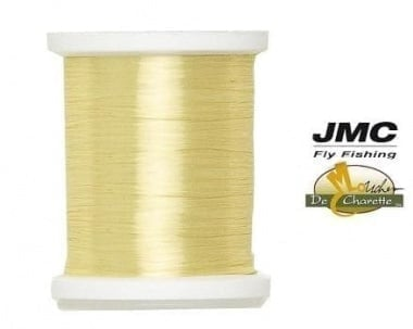 JMC Fly Fishing Extra Fin Naturel Монтажен конец Кевлар
