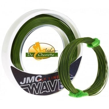 JMC Fly Fishing WAVE Шнур