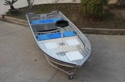 Kimple Adventure 410 Catch Лодка
