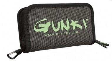 Gunki IRON-T Area Bag Класьор за примамки