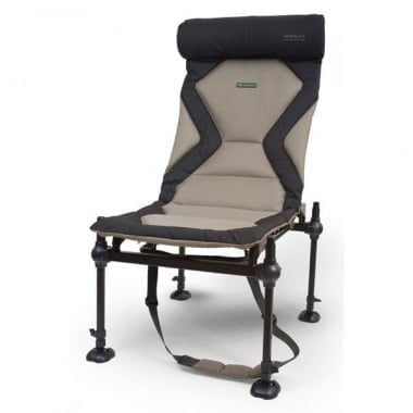 Korum Deluxe Accessory Chair Стол