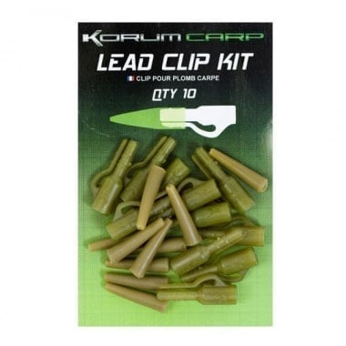 Korum Lead Clip Клипс