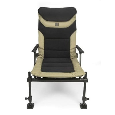 Korum New ACCESSORY CHAIR - DELUXE x25 - KCHAIR/51 Стол