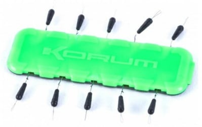 Korum XL Mega Grip Stops Стопер