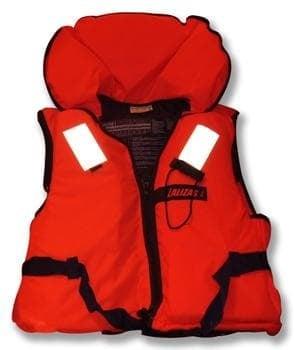 Lalizas 15-30кг Спасителна жилетка детска
