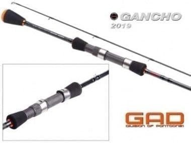Pontoon 21 GAD 2019 Gancho Спининг въдица