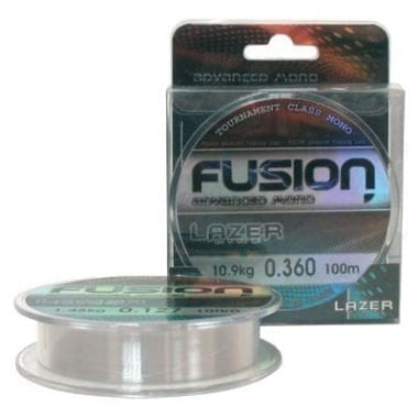 Lazer Fusion Монофилно влакно