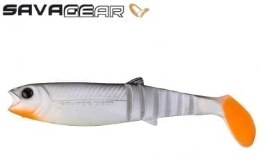 Savage Gear LB Cannibal 33 гр. Силиконова примамка