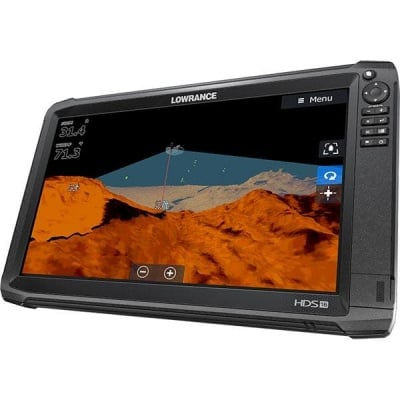 Lowrance HDS 16 Carbon NOXD Сонар