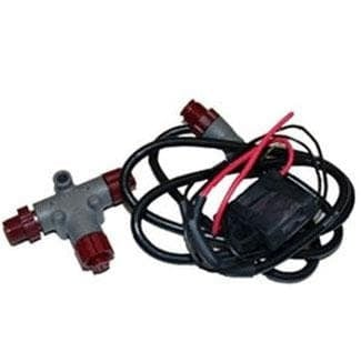 Lowrance N2K-PWR-RD Захранващ кабел