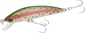 Lucky Craft Flash Minnow Tr. 55 IM Воблер