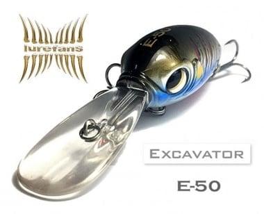 Lurefans E50 Воблер
