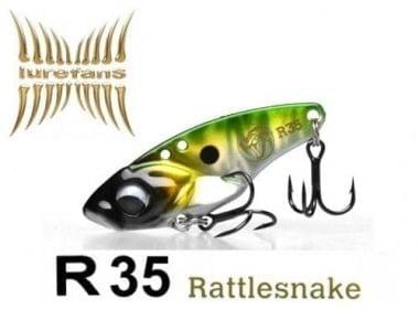 Lurefans R35 Цикада