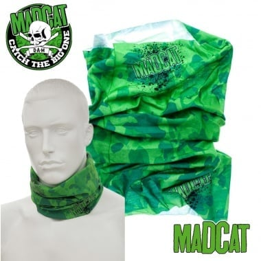 MAD CAT PRO-TEC HEADWEAR Кърпа/шапка