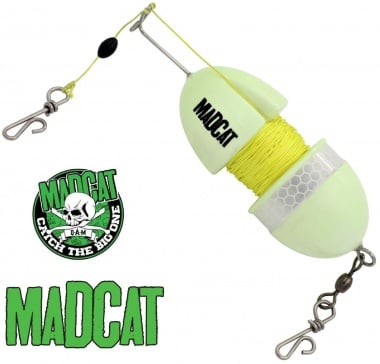 MADCAT® ADJUSTA BUOY FLOAT Поплавък