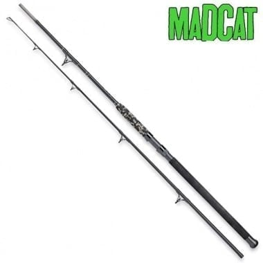MADCAT® BLACK HEAVY DUTY Въдица