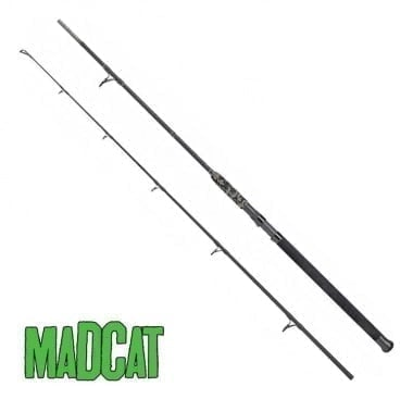 MADCAT® BLACK SPIN Въдица
