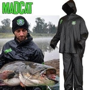 MADCAT® Disposable Eco Slime Suit Дъждобран