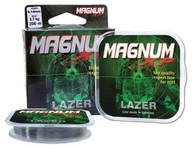 Lazer Magnum XP Монофилно влакно